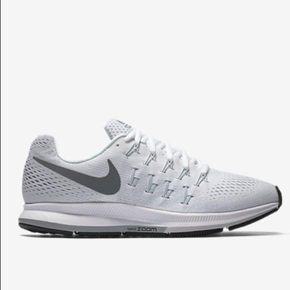 fabb636376371 Nike air Pegasus 33 super zoom white. M 5b7dcb29d365be0c4a26bbbb